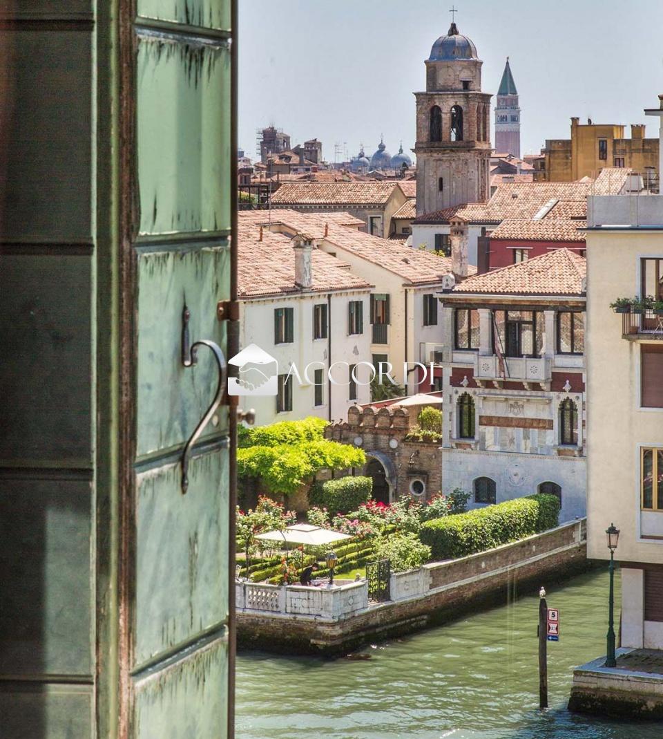 cerca Venezia  Cannaregio ALBERGO VENDITA