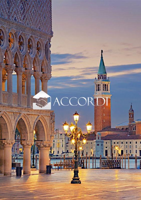 cerca Venezia  San Marco ALBERGO VENDITA
