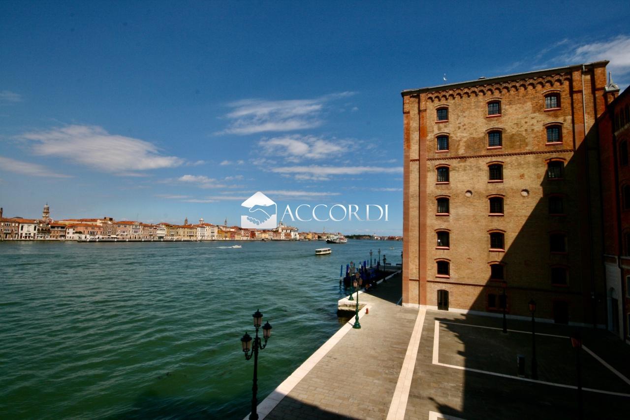 cerca Venezia  Giudecca APPARTAMENTO VENDITA